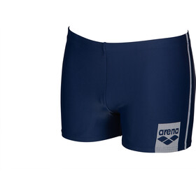 arena Basics Shorts Men navy/white